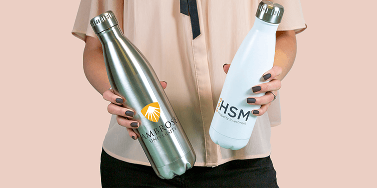 Flasky - Gourdes en Métal