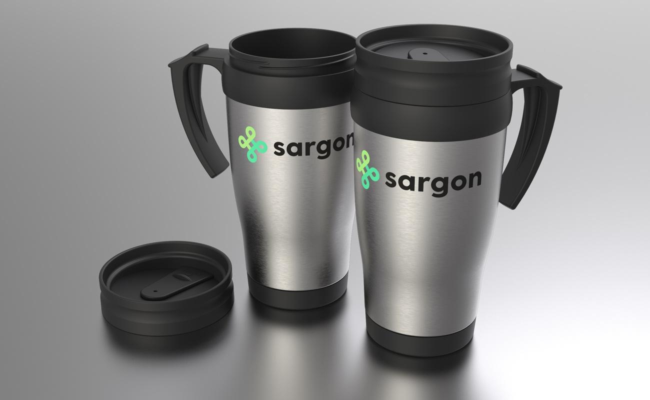 Thermo - Mugs de voyage imprimés